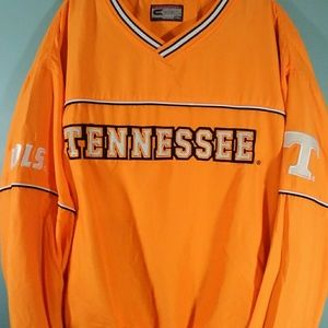 Tennessee Volunteers pullover Stadium Jacket XXL